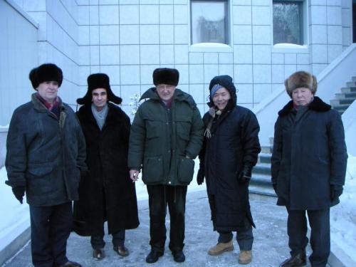 Данилов Афанасий Афанасьевич