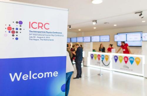 ИКФИА СО РАН на 34-й Международной конференции по космическим лучам