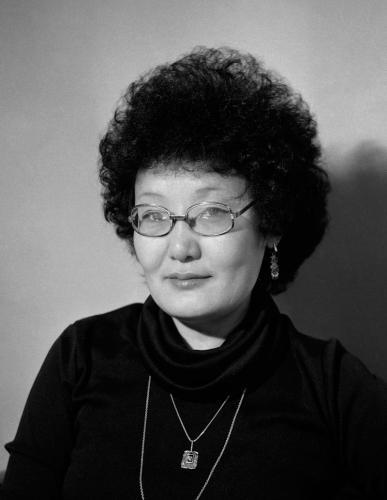 Сивцева Людмила Даниловна
